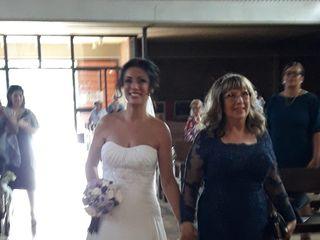 La boda de Laura y Alberto  2
