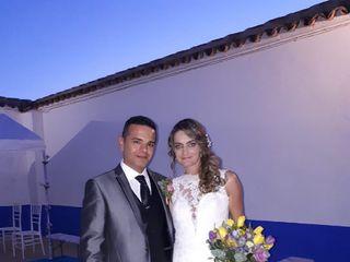 La boda de Silvia y Paulo 3