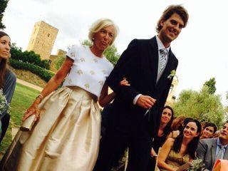 La boda de Gis y Sergi  3