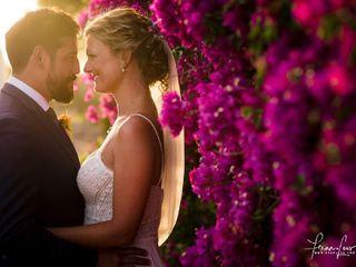 La boda de Loes y Jorge 2