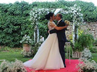 La boda de Adriana  y Juan Jesús