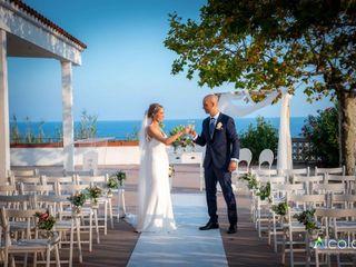 La boda de Soraya y Miguel 2