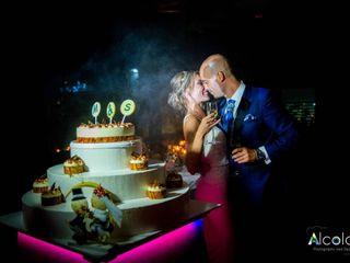 La boda de Soraya y Miguel 3