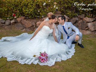 La boda de Rocio y Fran 2