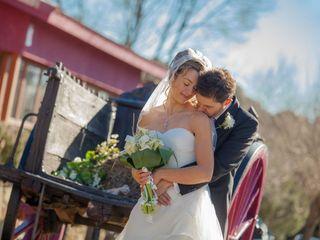 La boda de Elena y  Óscar 3
