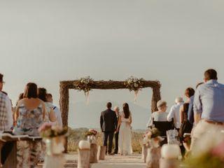 La boda de Lucia y Royer