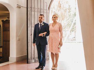 La boda de Micaela y Nicolás 2