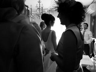 La boda de Carmen y Alfredo 2