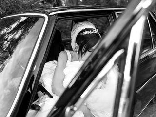 La boda de Carmen y Alfredo