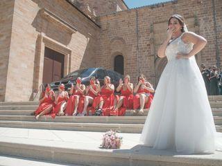 La boda de Alejandro y Almudena 2