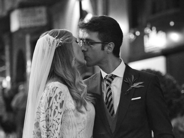 La boda de Laura y Carlos en Jaén, Jaén 8