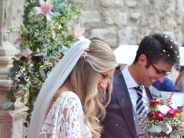 La boda de Laura y Carlos en Jaén, Jaén 11