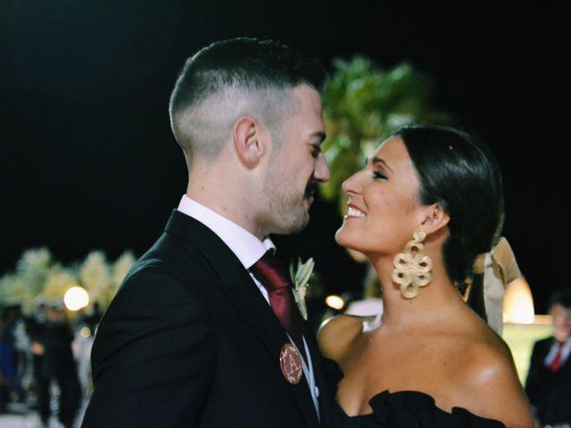 La boda de Laura y Carlos en Jaén, Jaén 12