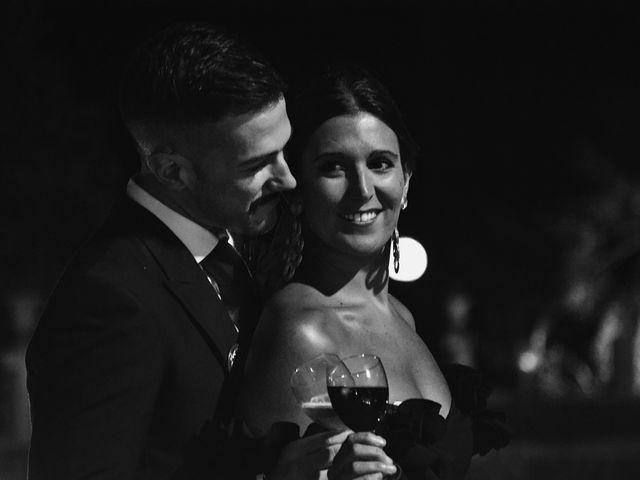 La boda de Laura y Carlos en Jaén, Jaén 13