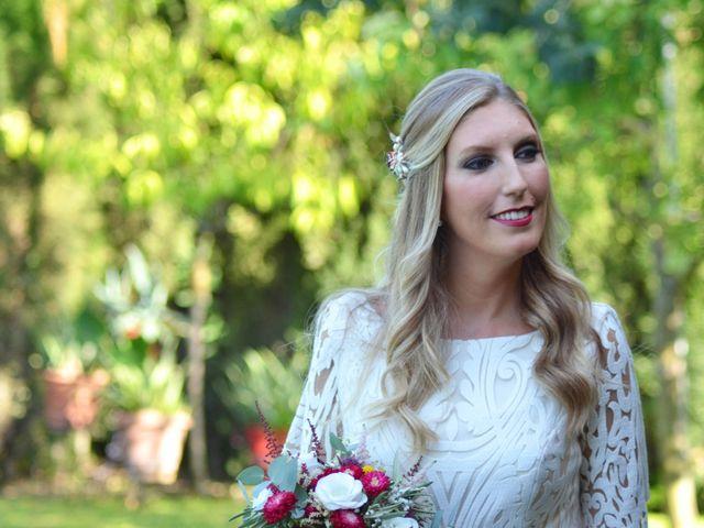 La boda de Laura y Carlos en Jaén, Jaén 4