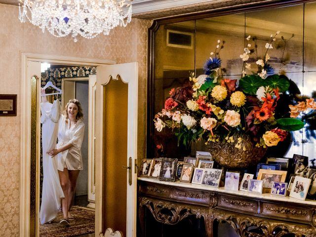 La boda de Nico y Cuscu en Elx/elche, Alicante 6