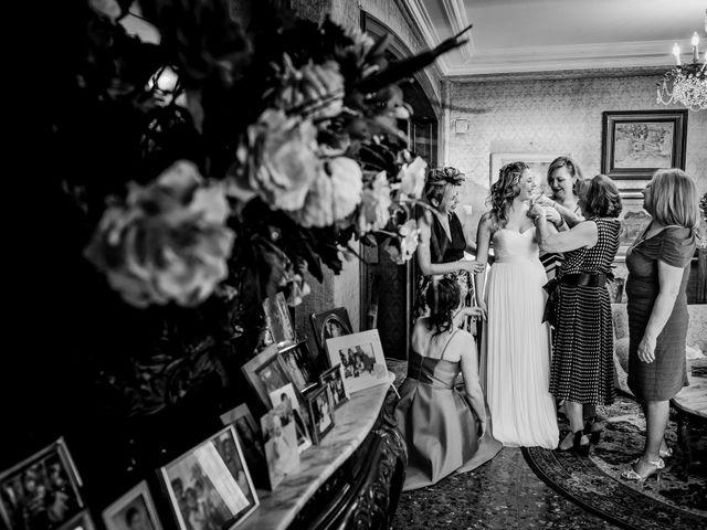 La boda de Nico y Cuscu en Elx/elche, Alicante 9