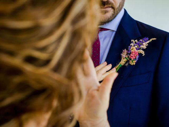 La boda de Nico y Cuscu en Elx/elche, Alicante 13