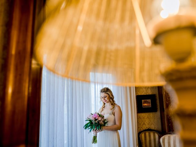 La boda de Nico y Cuscu en Elx/elche, Alicante 16