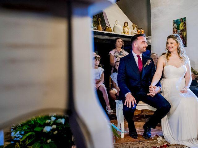 La boda de Nico y Cuscu en Elx/elche, Alicante 20