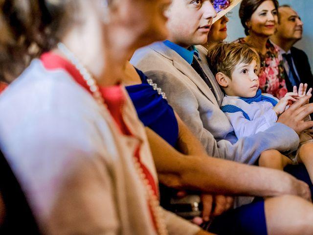 La boda de Nico y Cuscu en Elx/elche, Alicante 21
