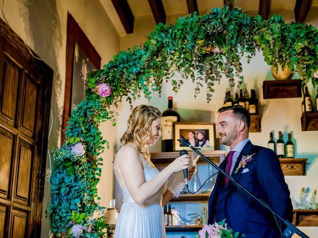 La boda de Nico y Cuscu en Elx/elche, Alicante 23
