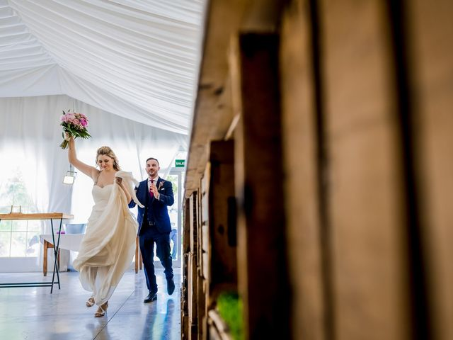 La boda de Nico y Cuscu en Elx/elche, Alicante 28