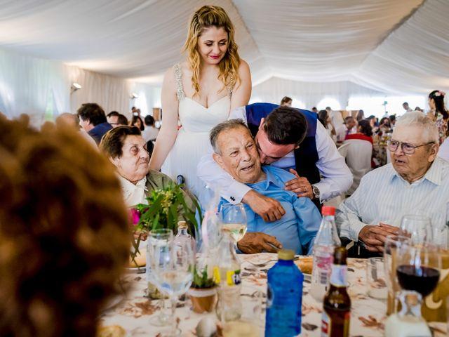 La boda de Nico y Cuscu en Elx/elche, Alicante 31