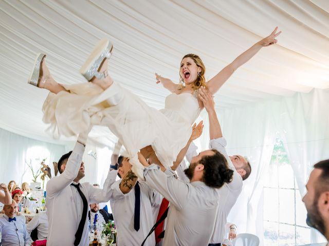 La boda de Nico y Cuscu en Elx/elche, Alicante 32