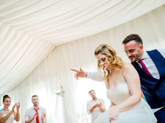 La boda de Nico y Cuscu en Elx/elche, Alicante 34
