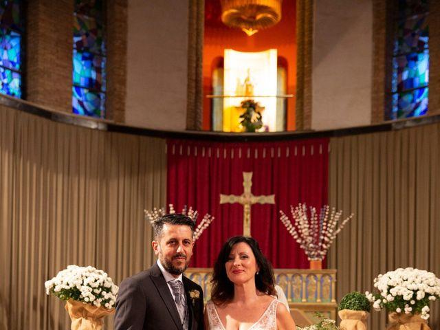 La boda de Javier y Susana  en El Collell, Girona 3