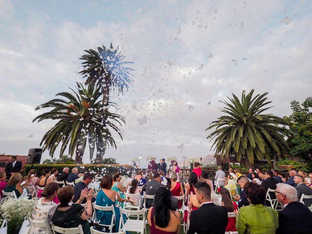 La boda de Sergio y Javi en Puerto De La Cruz, Santa Cruz de Tenerife 2