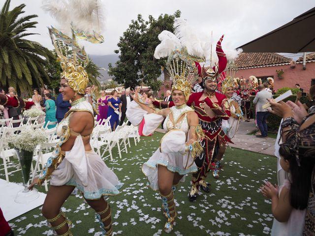 La boda de Sergio y Javi en Puerto De La Cruz, Santa Cruz de Tenerife 3