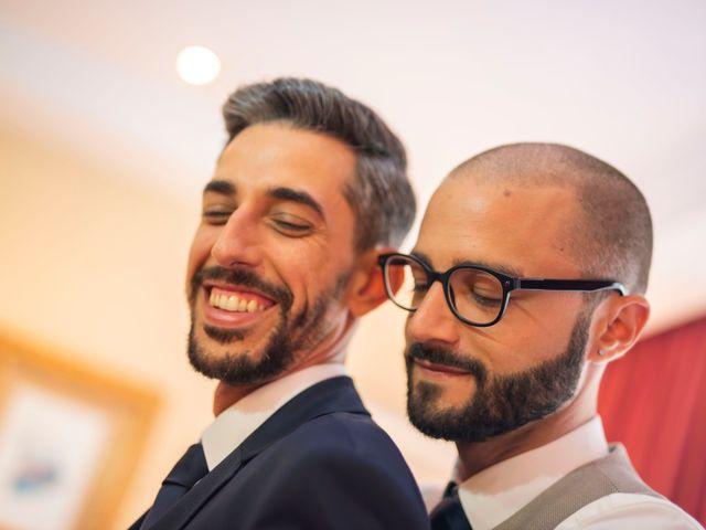 La boda de Sergio y Javi en Puerto De La Cruz, Santa Cruz de Tenerife 8