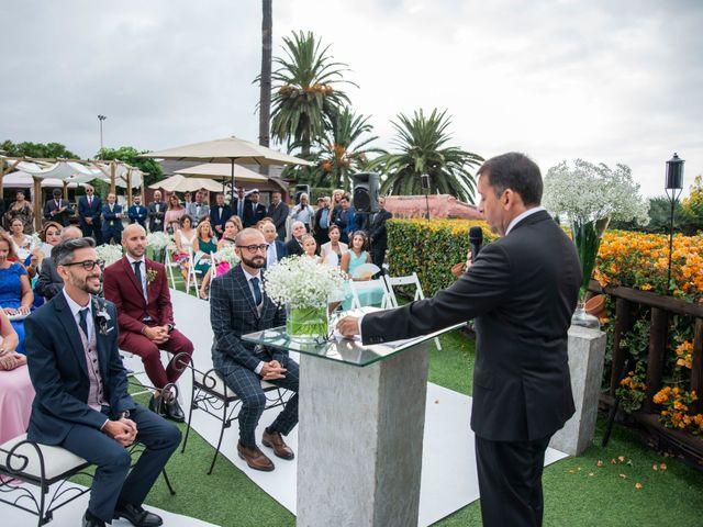 La boda de Sergio y Javi en Puerto De La Cruz, Santa Cruz de Tenerife 9