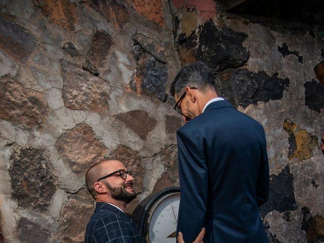 La boda de Sergio y Javi en Puerto De La Cruz, Santa Cruz de Tenerife 13