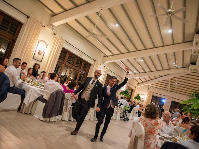 La boda de Sergio y Javi en Puerto De La Cruz, Santa Cruz de Tenerife 14