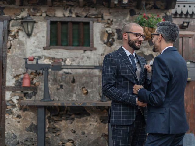 La boda de Sergio y Javi en Puerto De La Cruz, Santa Cruz de Tenerife 21