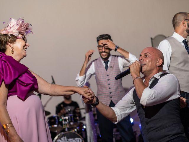 La boda de Sergio y Javi en Puerto De La Cruz, Santa Cruz de Tenerife 29
