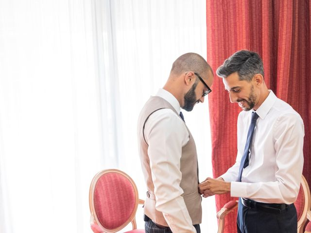 La boda de Sergio y Javi en Puerto De La Cruz, Santa Cruz de Tenerife 33