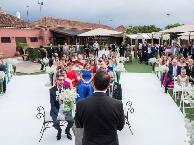 La boda de Sergio y Javi en Puerto De La Cruz, Santa Cruz de Tenerife 43