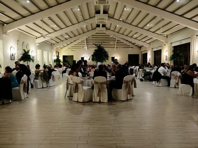 La boda de Sergio y Javi en Puerto De La Cruz, Santa Cruz de Tenerife 47