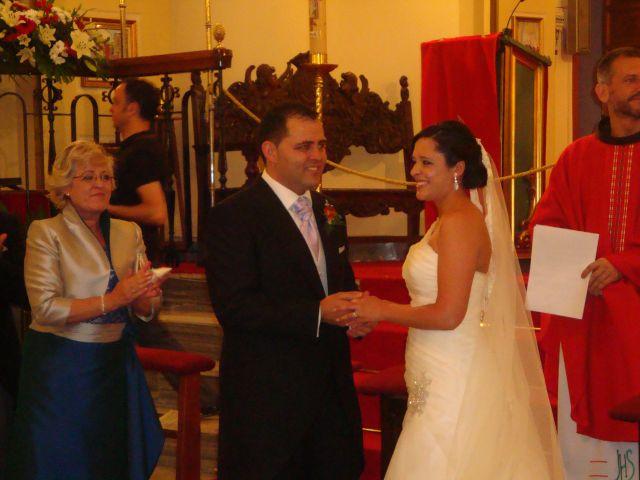 La boda de Marta y Sergio en Martos, Jaén 3