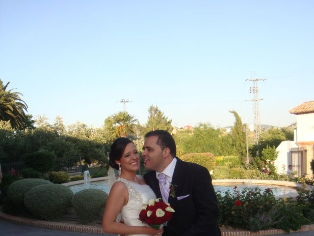 La boda de Marta y Sergio en Martos, Jaén 6