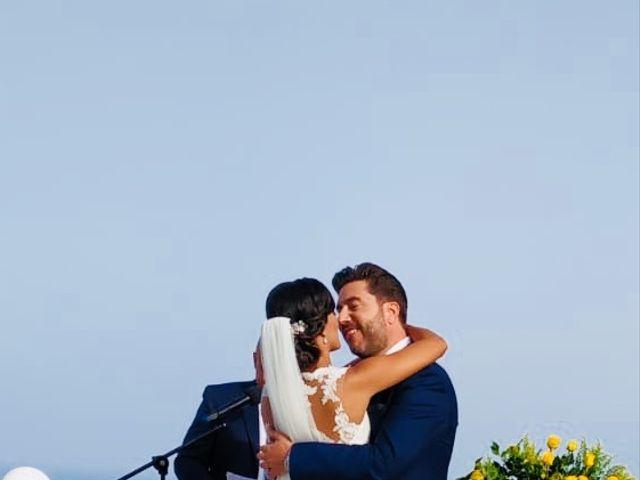 La boda de Daniel y Noelia en San Roque, Cádiz 1