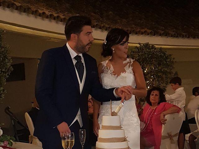 La boda de Daniel y Noelia en San Roque, Cádiz 2