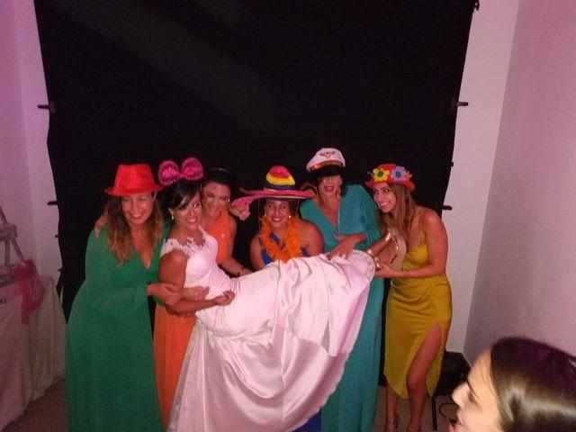 La boda de Daniel y Noelia en San Roque, Cádiz 4