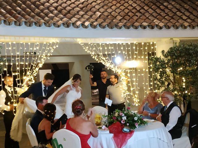 La boda de Daniel y Noelia en San Roque, Cádiz 5