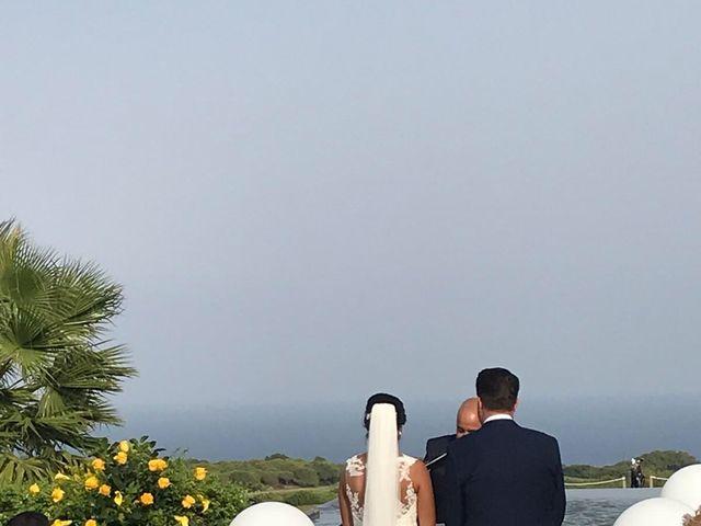 La boda de Daniel y Noelia en San Roque, Cádiz 6
