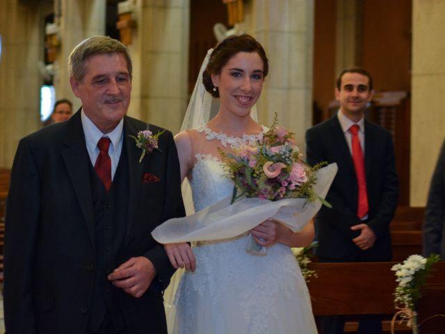 La boda de Carlos y Mari Carmen en Madrid, Madrid 14